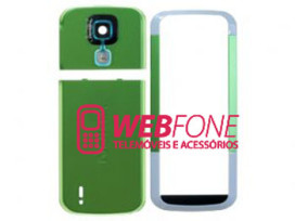 Capa Nokia 5000 Verde