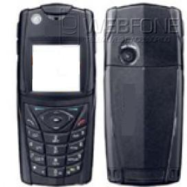 Capa Nokia 5140i Black