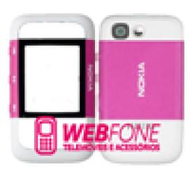 Capa Nokia 5300 Rosa