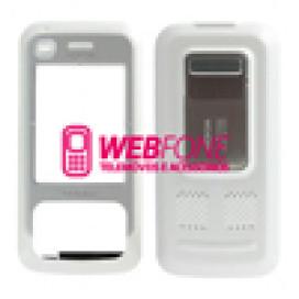 Capa Nokia 6110 Navigator Branco