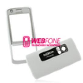 Capa Nokia 6288 Branco