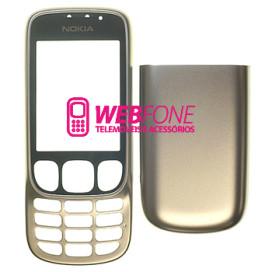 Capa Nokia 6303
