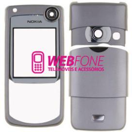 Capa Nokia 6680