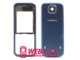 Capa Nokia 7310 Azul Escuro