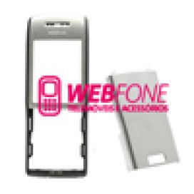 Capa Nokia E50