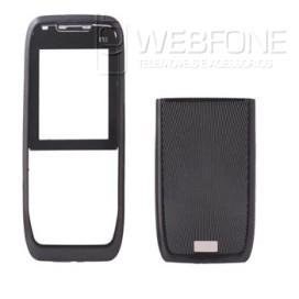 Capa Nokia E51