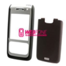 Capa Nokia E65 Mocca