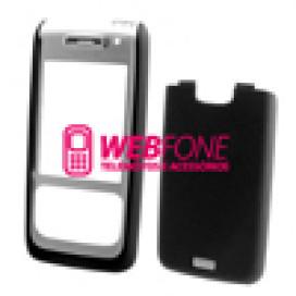 Capa Nokia E65 Preto
