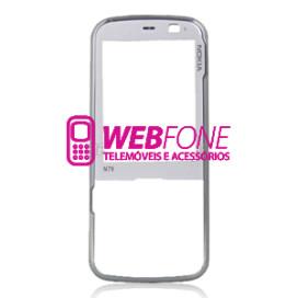 Capa Frontal Nokia N79