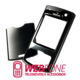 Capa Nokia N80 Black Edition