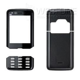 Capa Nokia N82 Preto