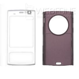 Capa Nokia N95