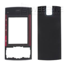 Capa Nokia X3