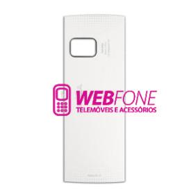 Tampa Bateria Nokia X6 Branco