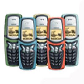 Capa Nokia 5210