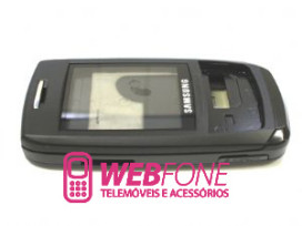 Capa Samsung E250