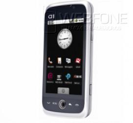 Capa Completas Huawei A1 Branco