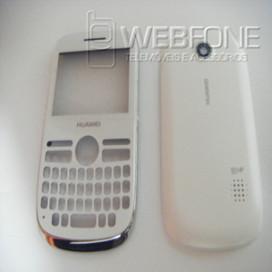 Capa Huawei G6608 Branco