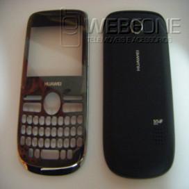 Capa Huawei G6608 Preto