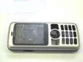 Capa Sharp GX15