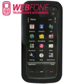 Bolsa Silicone  Nokia 5800