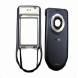 Capa Nokia 6630 Azul Escuro