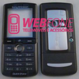 Capa Sony Ericsson K750 e K750i