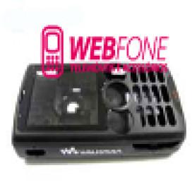 Capa Sony Ericsson W810i