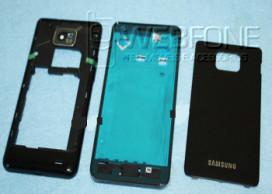 Capa Samsung Galaxy S2