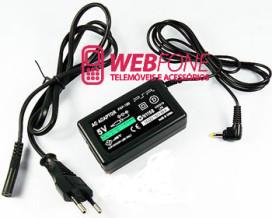Carregador PSP 3000