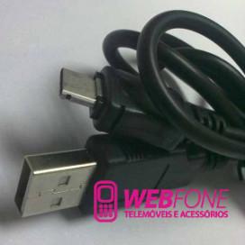 Carregador USB e cabo dados para Sciphone i68+, i68, i9+, i9+++