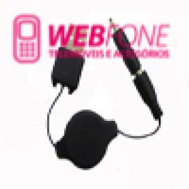 Carregador Nokia USB Ponta fina