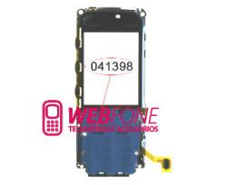 Placa Teclado Nokia 5310