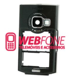 Chassi Nokia N80 Preto