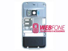 Chassi Traseiro Nokia N96