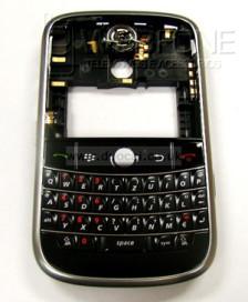 Capa Blackberry 9000 Preto