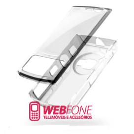 Bolsa Crystal Case Nokia 5200 e 5300