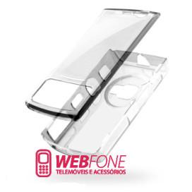 Bolsa Crystal Case Nokia 6500s