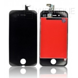 iPhone 4S Display + Touchcreen Preto