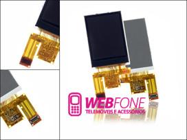 Display SonyEricsson K800,K850