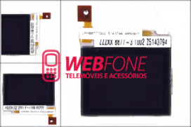 Display Nokia 7270,6101 Externo