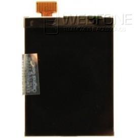 Display Nokia C1-00,C1-01