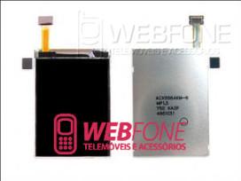 Display Nokia N77, N78, N79, N82, 6210N Navigator