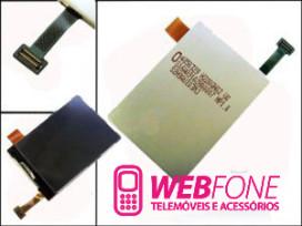 Display Nokia C5, X2,X3, 2710n, 7020