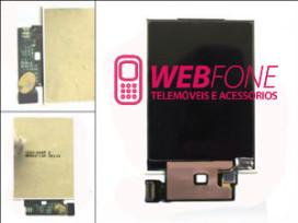Display Sony Ericsson W910i