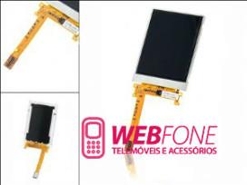 Display Sony Ericsson S500i, W580i
