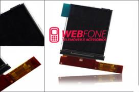 Display Sony Ericsson K610, K610i, K618i, V630i
