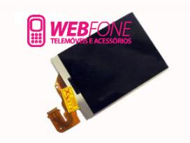 Display Sony Ericsson W595 e W595S
