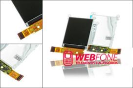 Display Sony Ericsson W810, W810i