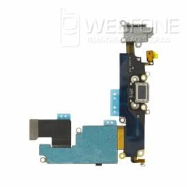 Iphone 6 - Doca de carregamento Grey OEM